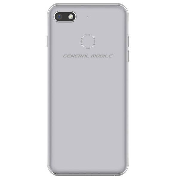 General Mobile 8 GO (GM8 GO)