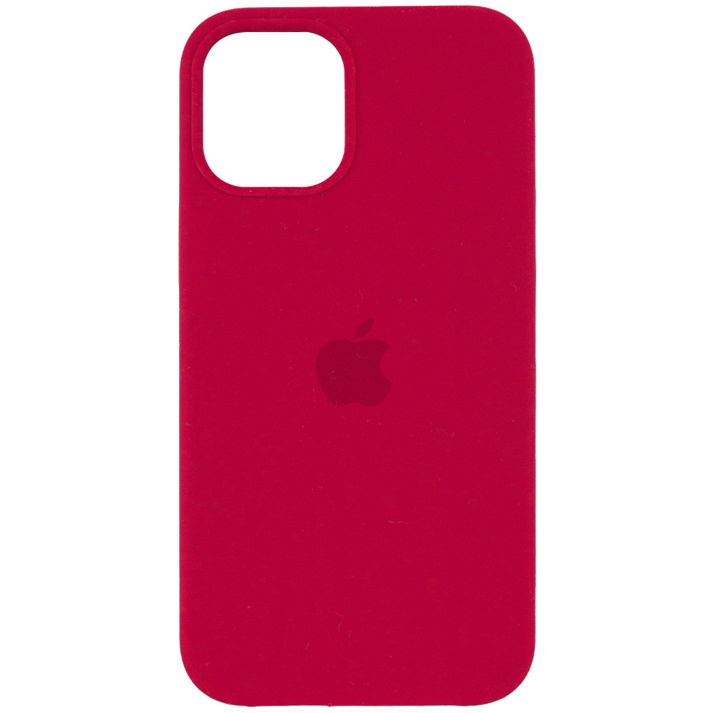 Чехол Silicone Case (AA) для Apple iPhone 12 mini (5.4